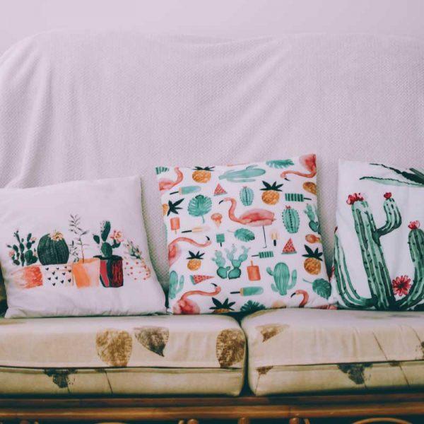 Навлаки за перници